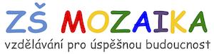 logo zš mozaika rychnov nad kněžnou